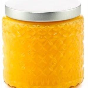 Gold Canyon Fresh Orange 🍊 Candle Gently Burnt